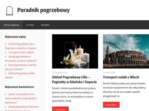 Zakladkamieniarski.com