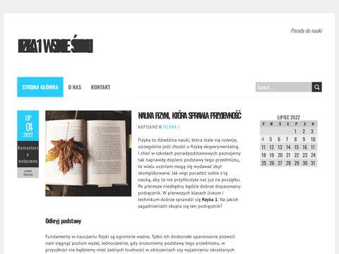Zmianymamy.pl artykuły edukacyjne dla dzieci