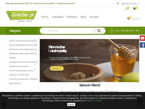 Zioladar.com.pl