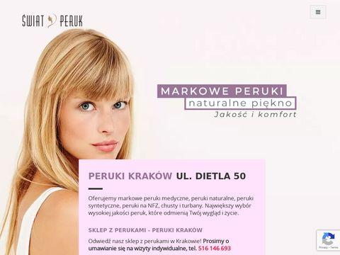 Perukikrakow.pl