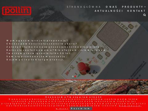 Pollin.pl kontrola sieci