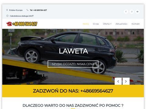 Pomoc-drogowa-24.com.pl