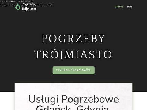 Pogrzeby-trojmiasto.pl