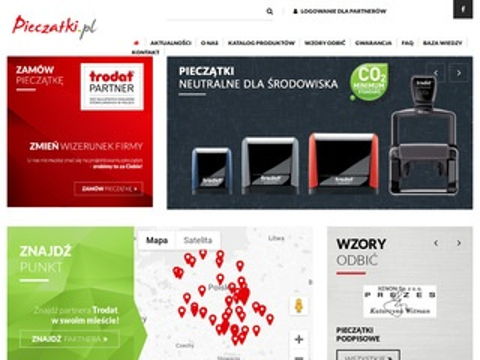Pieczatki.pl Trodat