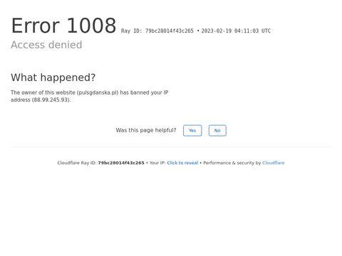 Pulsgdanska.pl portal informacyjny