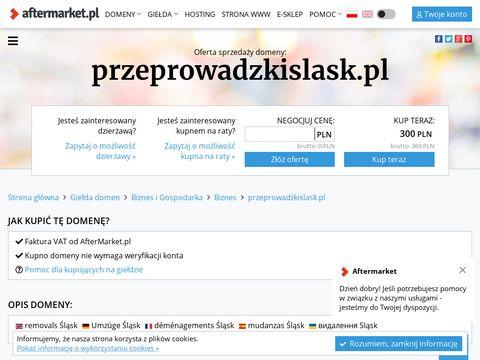 Przeprowadzkislask.pl