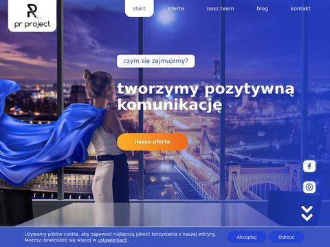 Project-pr.pl agencja PR Wrocław