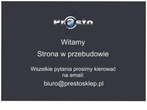 Prestosklep.pl turystyka fitness sport fotele