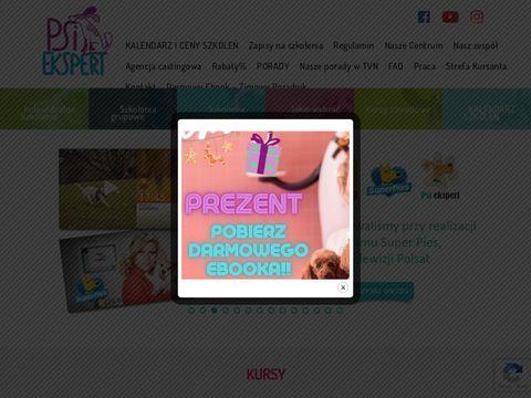 Psi-ekspert.pl behawiorystyka psów