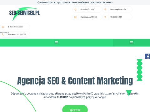 Seo-services.pl Kamil Roman