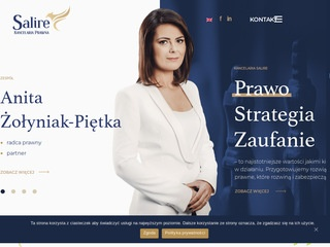 Salirekancelaria.pl prawna