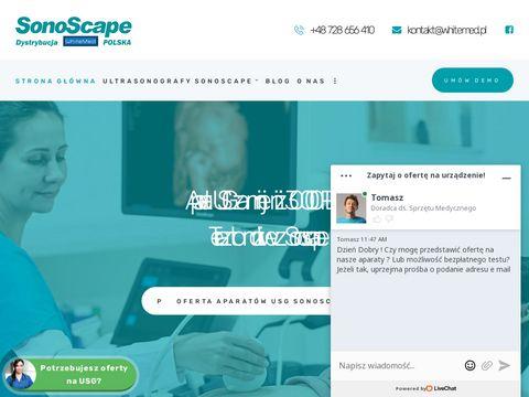 Sonoscapepolska.pl