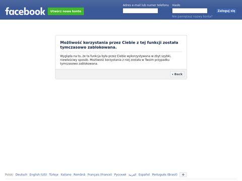 Smerfy.com.pl żłobek Piaseczno