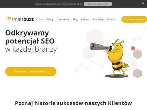 Smartbuzz.pl SEO blog