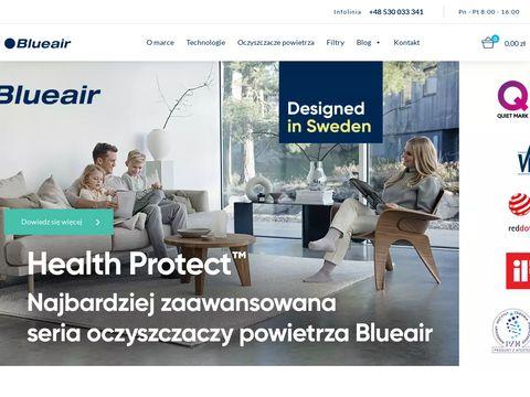 Sklep.fore.pl Blueair