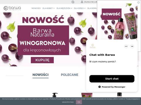 Sklep.barwa.com.pl online kosmetyki