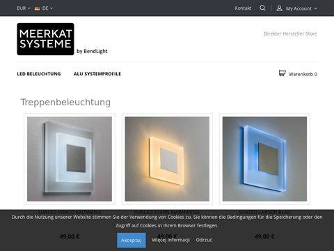 Shop.led-glass.eu