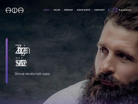 Siwewlosy.pl odsiwiacz Just For Men