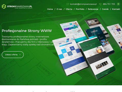 Stronywarszawa.pl