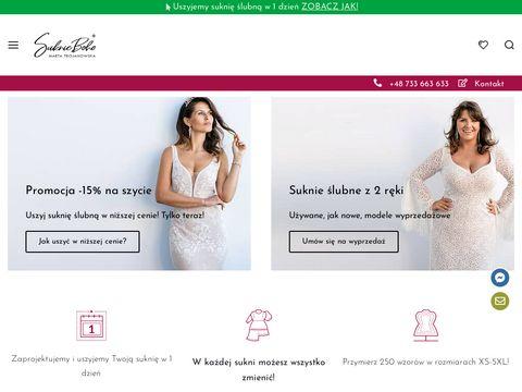 Suknieboho.pl salon