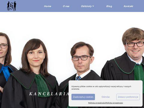 Sprawyrozwodowe.com.pl