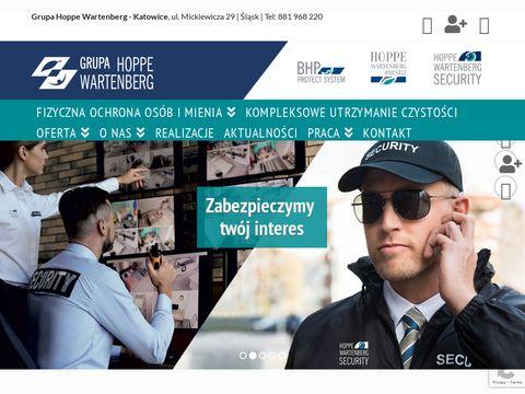 Sprzatajacagrupa.pl Prestiż Katowice