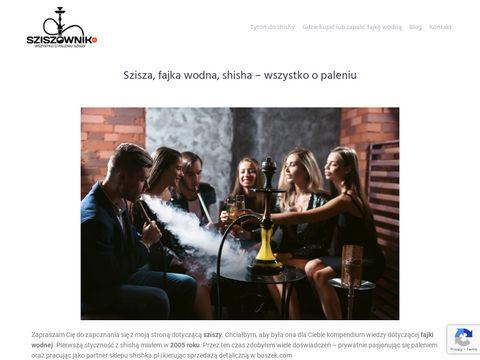 Sziszownik.pl