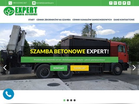 Szamba-betonowe.expert