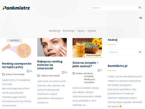 Rankmistrz.pl