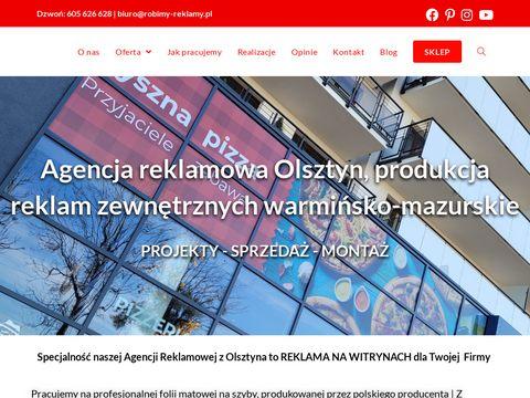 Robimy-reklamy.pl
