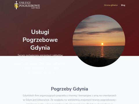 Uslugipogrzebowegdynia.pl blog