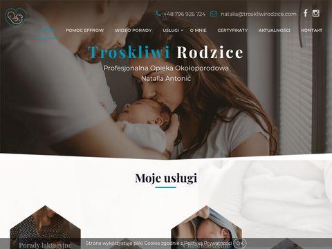 Troskliwirodzice.com
