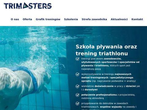 Trimasters.pl