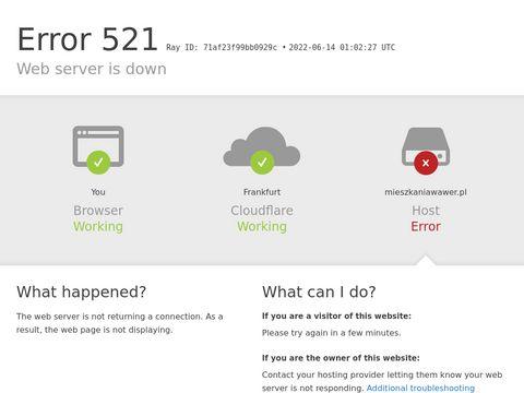 Wawermieszkania.pl