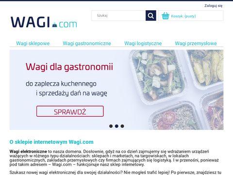 Wagi.com gastronomiczne