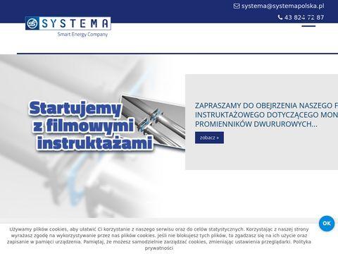 Systemapolska.pl nagrzewnice promienniki