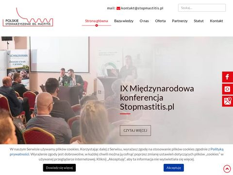 Stopmastitis.pl