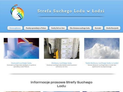 Strefasuchegolodu.net sprzedaż