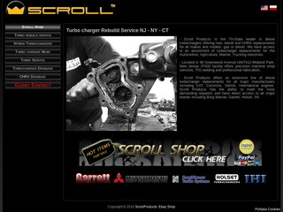 Scrollproducts.com