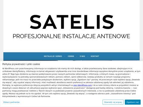 Satelis.pl dystrybutor NC+ w Toruniu