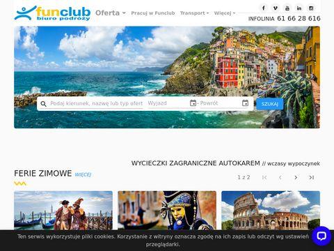 Sferaplatinum.pl autokarowa linia biznesowa