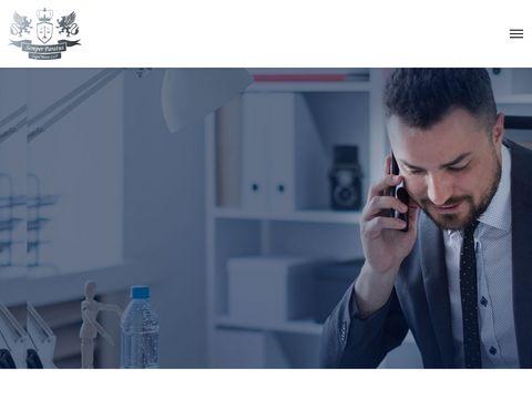 Semperparatus.pl podatki optymalizacja