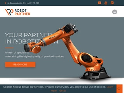 Robotpartner.pl