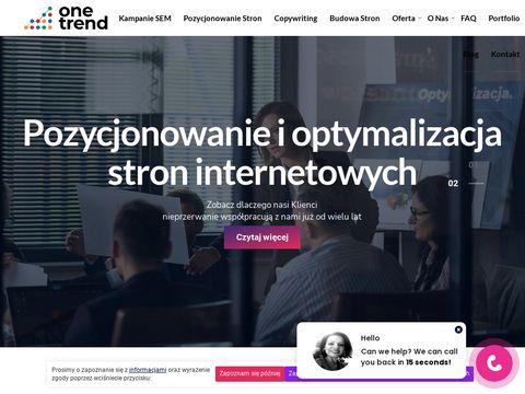 Qualityfactory.pl agencja marketingu internetowego