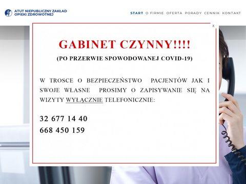 Przychodniaatut.pl NZOZ
