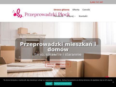 Przeprowadzkiplock.pl