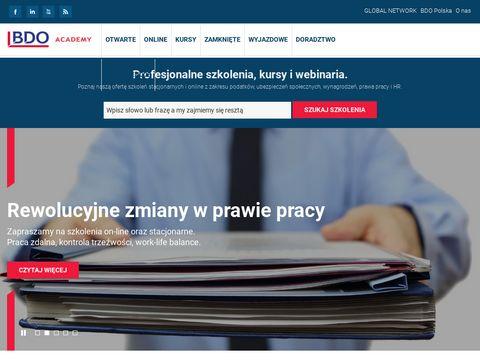 Polexpert.com.pl ZUS szkolenia
