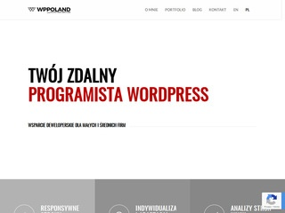 Wppoland.com Wordpress developer