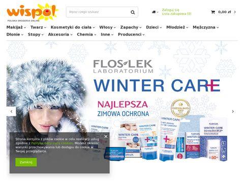 Wispol.eu drogeria kosmetyczna