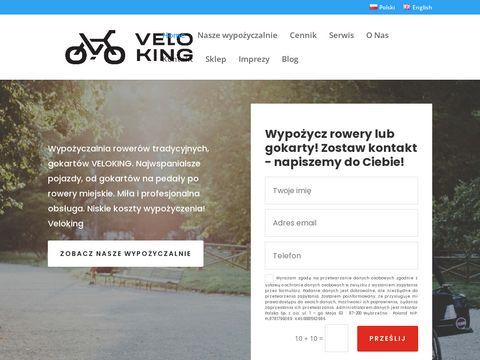 Veloking.pl